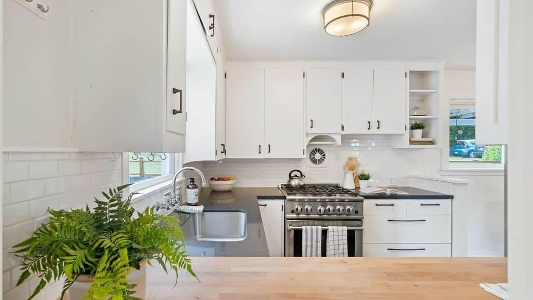 Några tips för att hålla ditt kök rent